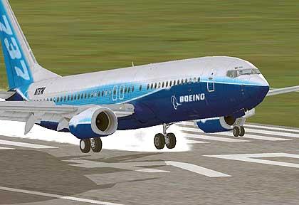 Landing737