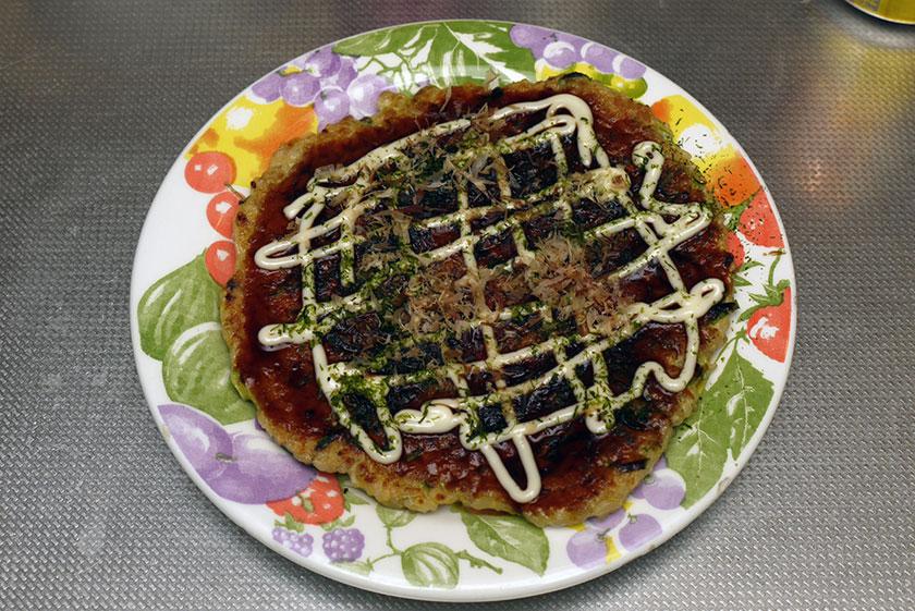 Yakitamagomeshi